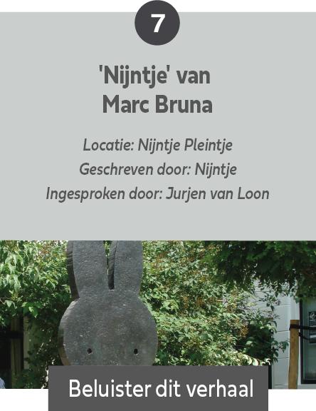 Nijntje van Marc Bruna