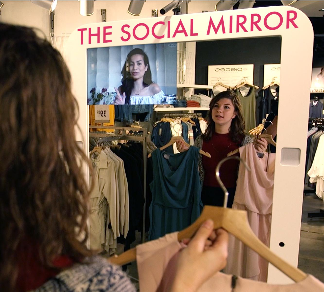 Social video met influencers voor Hoog Catharijne Utrecht