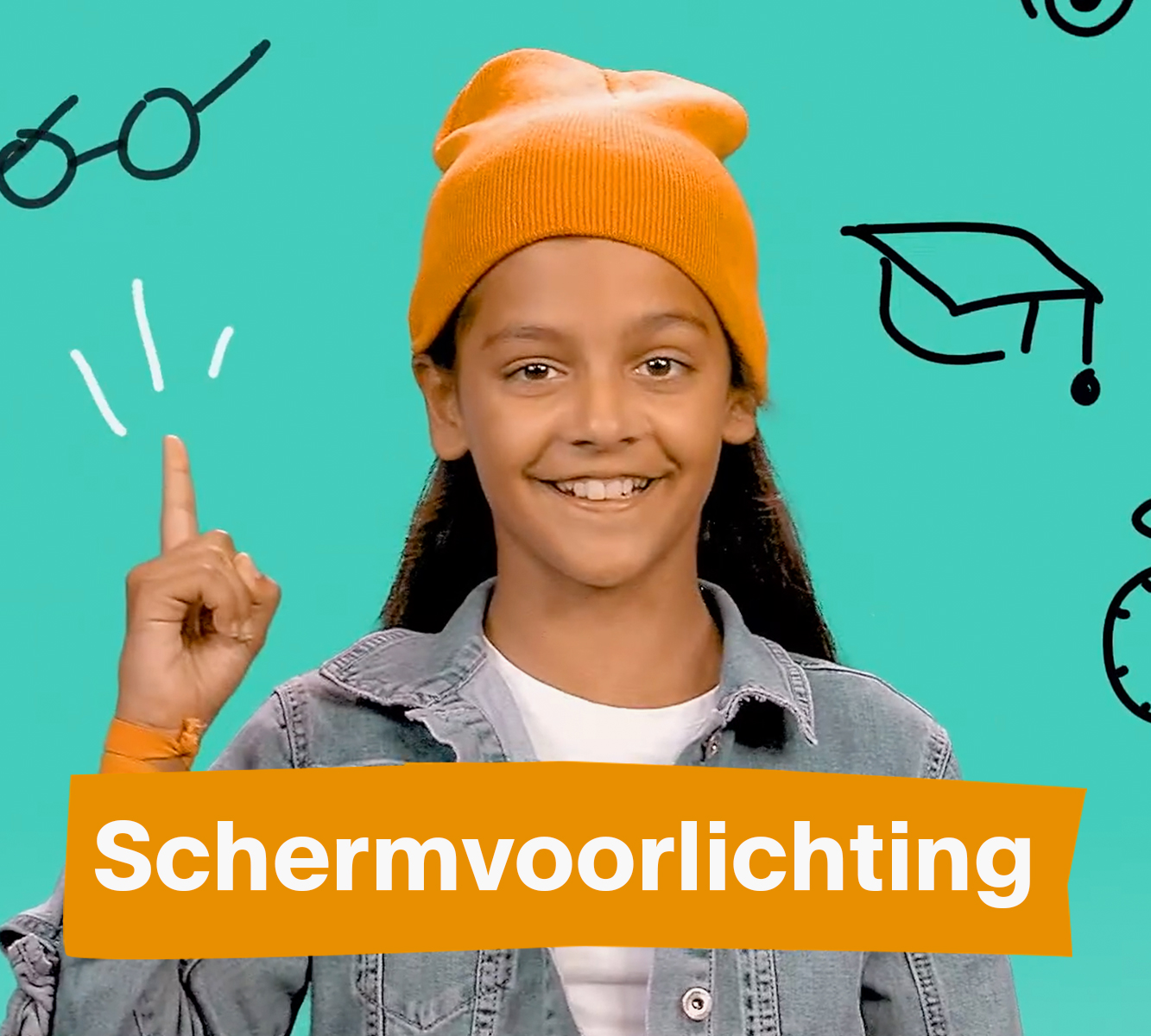 Voorlichtingscampagne social media campagne video