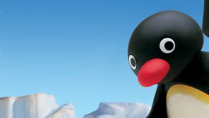 Pingu right