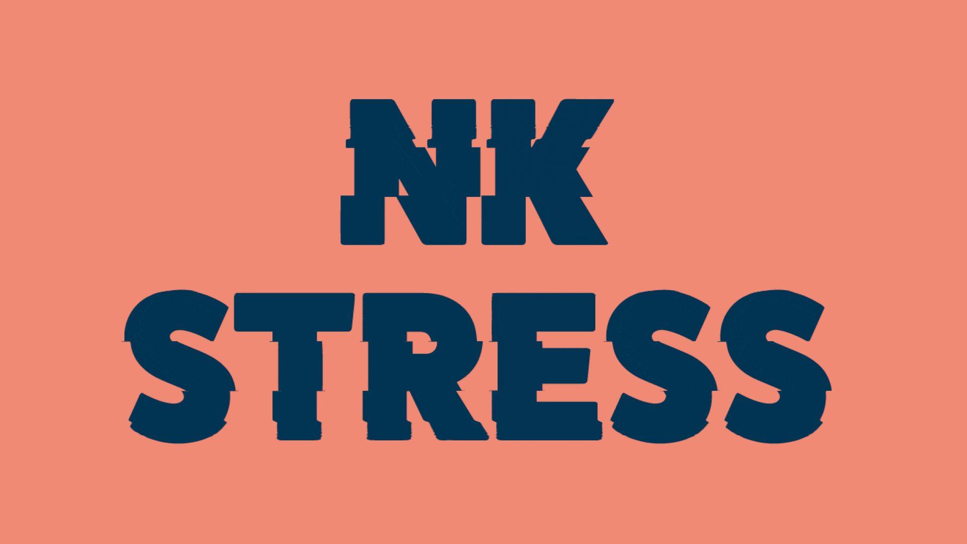 Eventmarketing NK stress in Utrecht
